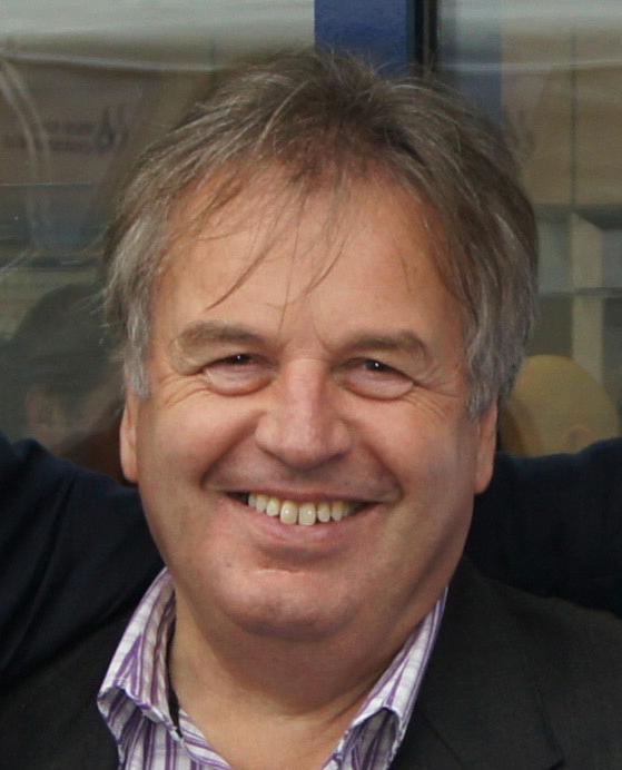 Paul Egan